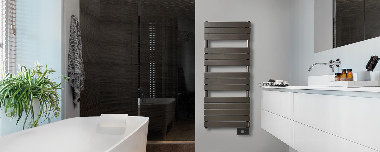 Installer un radiateur sèche-serviette  Guide Artisan