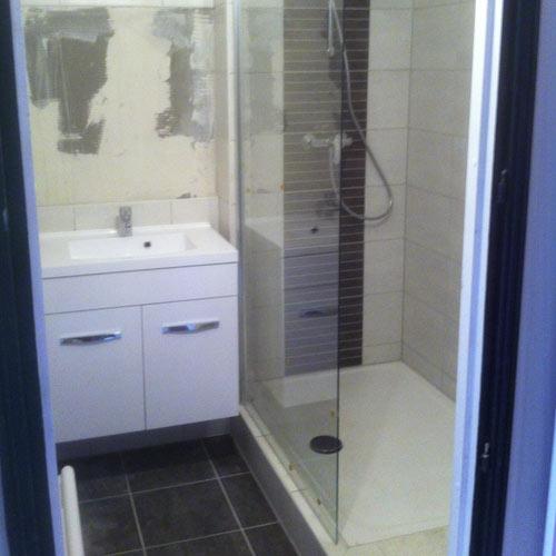 Ventilation salle de bains photos de conception de for Ventilation salle de bain